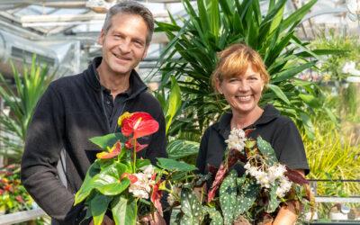 Gärtnerei & Floristik Schunke