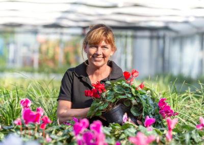 Gärtnerei Schunke – Gertrud Schunke