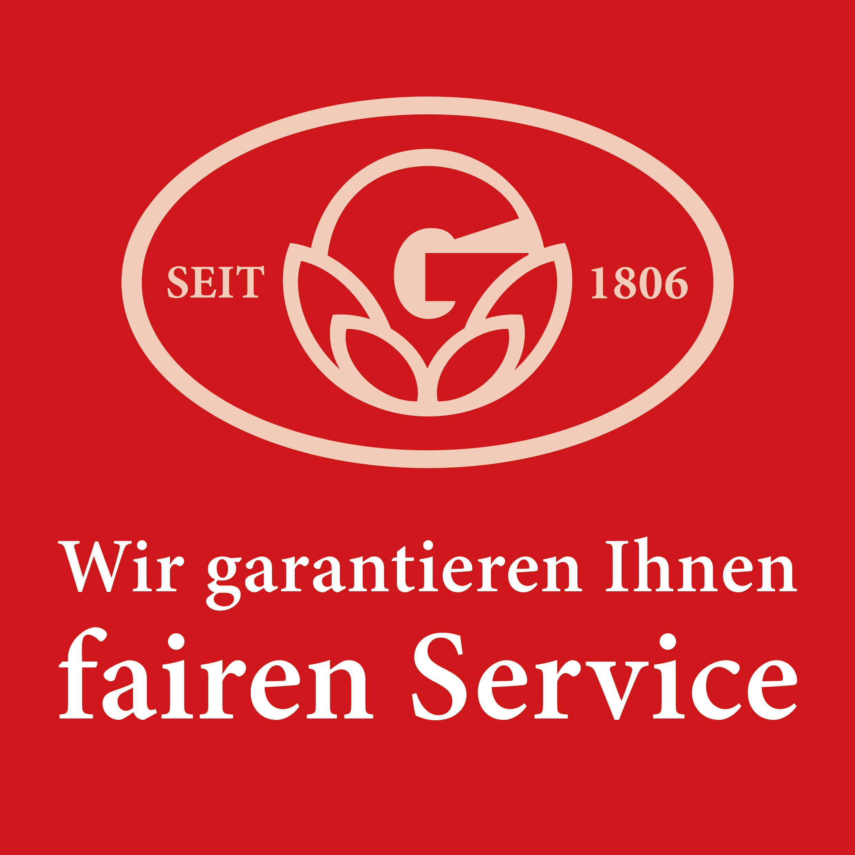 2 Gartenbaugruppe Logo Fairer Service