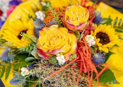 Blumenwerkstatt Rippel Schnittblumen Und Floristik Service