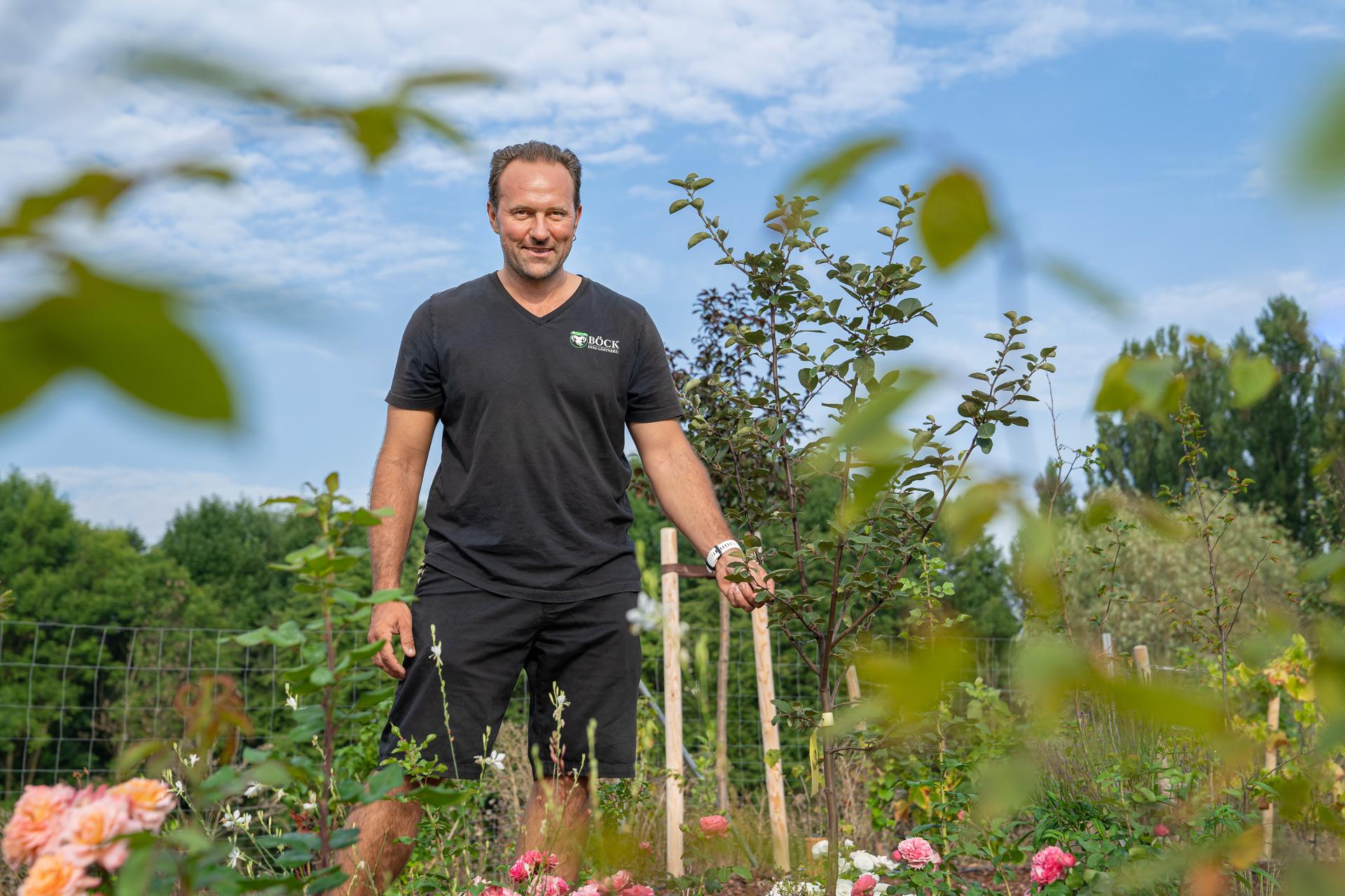 Gärtnerei Böck Garten- und Landschaftsbau