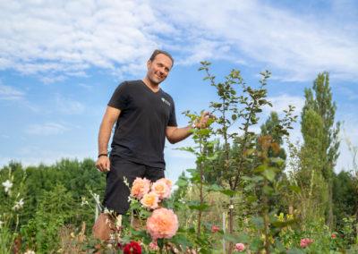 Gärtnerei Julian Böck: Beratung rund um den Garten