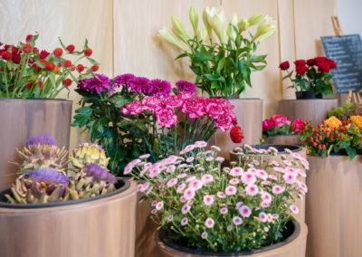 3651 Gaertnerei Steger Floristik Schnittblumen