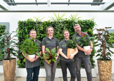 4312 Decker Greenoffice Wuerzburg Team
