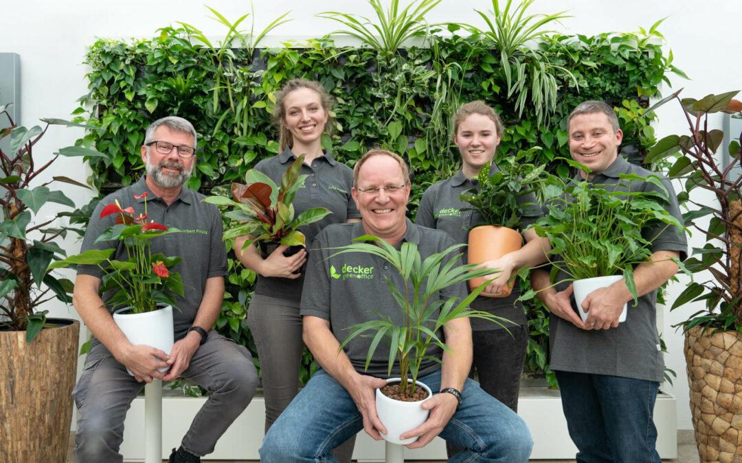 4377 Decker Greenoffice Wuerzburg Team