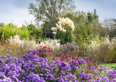 Gärtnerei Schunke – Schaugarten Im Herbst