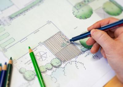 Gartenbaumschule Ringelmann Gartenplanung