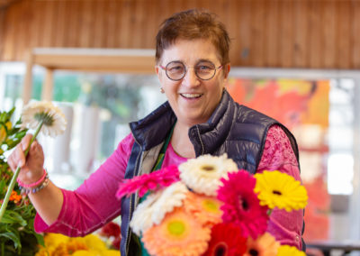 Blumenwerkstatt Rippel Floristik Und Service