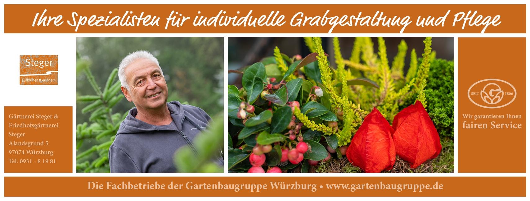Die Gartenbaugruppe Wuerzburg Stellt Sich Vor 7 Neu