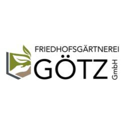 Friedhofsgaertnerei Goetz Logo Quadratisch