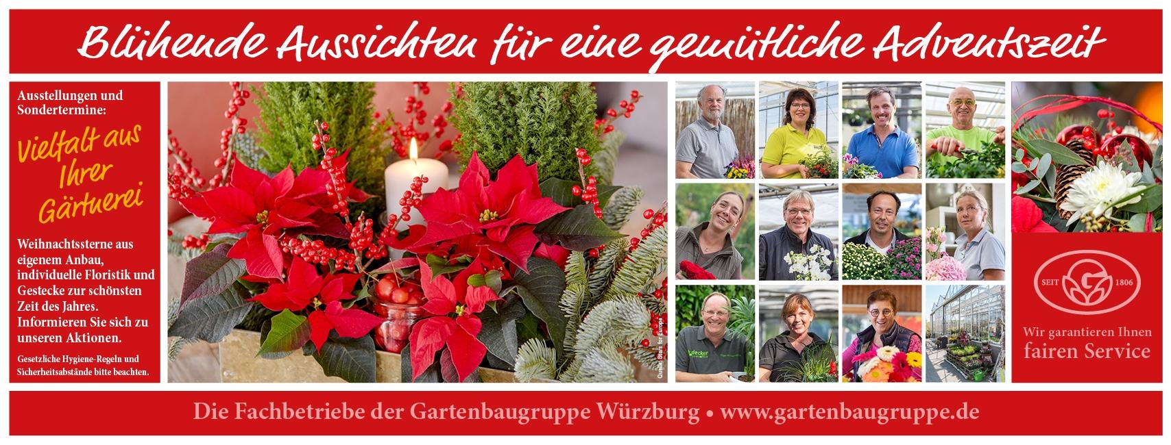 Gartenbaugruppe Banner Advent Facebookheader 820x312px