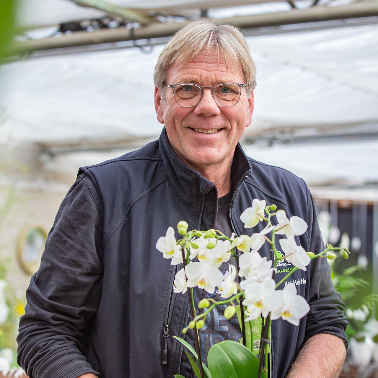 Karl-Heinz Hupp