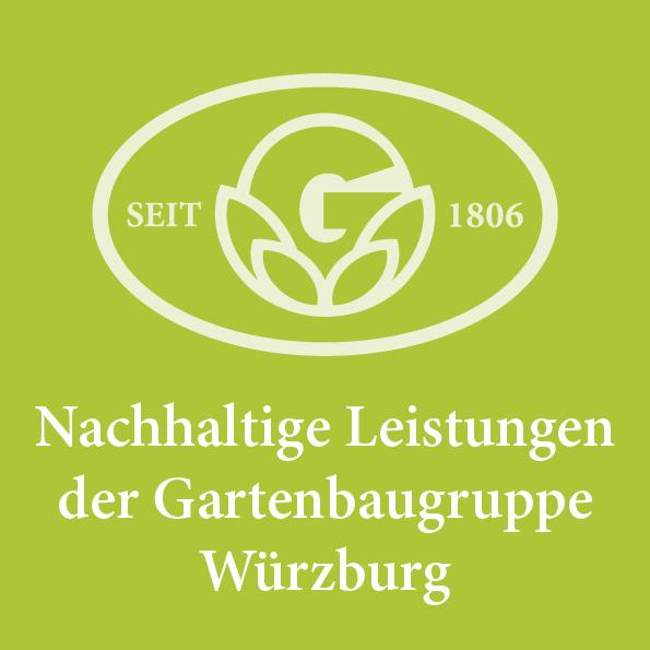Nachhaltige Leistungen der Gartenbaugruppe Würzburg