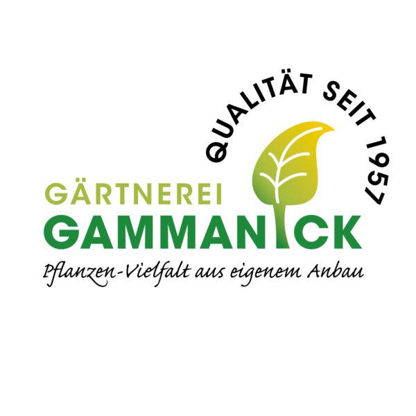 Gärtnerei Gammanick Logo