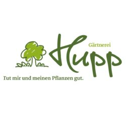 Gärtnerei Hupp Logo