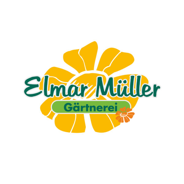 Gärtnerei Elmar Müller Logo