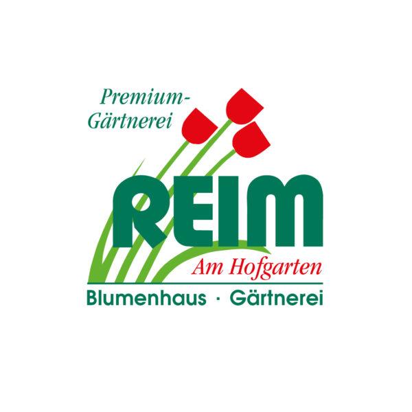 Blumenhaus Reim Logo
