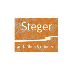 Gärtnerei Steger Logo